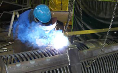 北海道重建機工株式会社